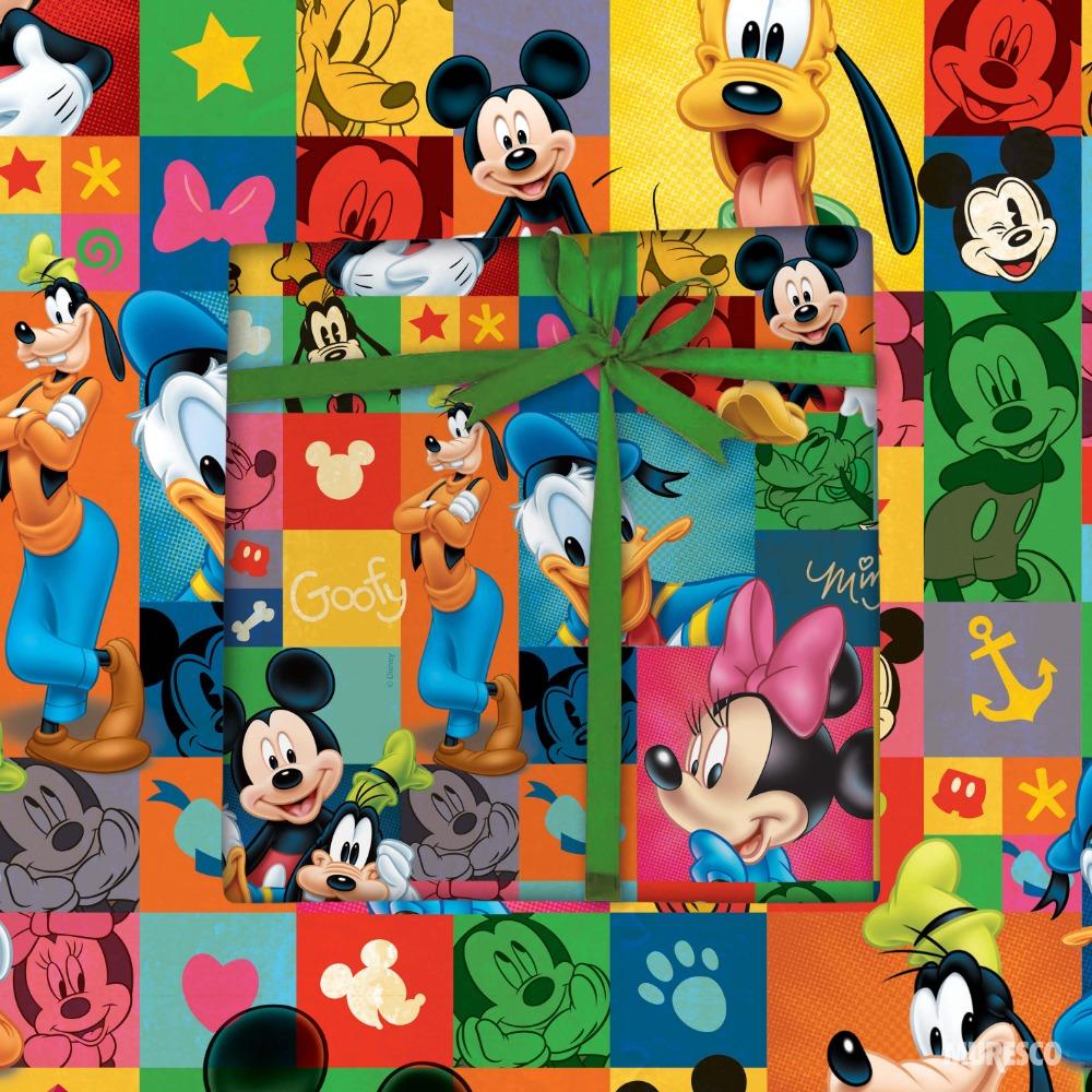 Diseños Disney
